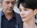 "Juliette Binoche says that her performance in Copie Conforme had to be ""more intense than life""."