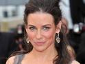 Evangeline Lilly is photographed looking heavily pregnant in Hawaii.
