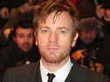 Ewan McGregor reportedly lets slip that he and wife Eve Mavrakis have adopted a new baby girl.