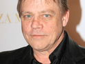 Former Star Wars actor Mark Hamill tells DS about his foray into feature directing.