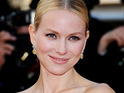 Naomi Watts is cast as J. Edgar Hoover's personal secretary Helen Gandy in the upcoming biopic.