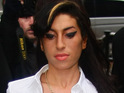 "Amy Winehouse's mother says that the star's new relationship is a ""gift from the gods""."