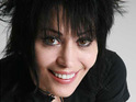 South Dakota politician opposes Joan Jett's appearance on state float.