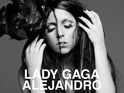 DJ Afrojack says that his remix of Lady GaGa's 'Alejandro' was based on his idea that she is a freak.
