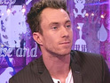 James Jordan reignites his spat with show judge Craig Revel Horwood.