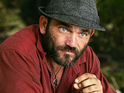 Russell Hantz chats about missing the top spot yet again in Survivor: Heroes Vs. Villains.