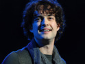West End star Lee Mead speaks about his new baby daughter Betsy for the first time.