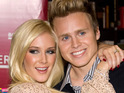 Spencer Pratt and Heidi Montag explain why they were seen together in Costa Rica.