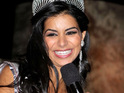 Reports say that Miss USA 2010 winner Rima Fakih previously won a Detroit pole dancing contest.