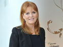 Sarah Ferguson says that she feels more in control of her life following her tabloid scandal.