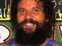 Rupert Boneham considers the possibility of running for governor in Indiana.