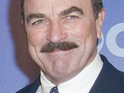 Tom Selleck claims that his new show Blue Bloods focuses on the characters.