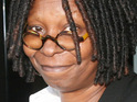 ABC denies reports that Whoopi Goldberg hit Michaele Salahi on The View.