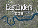 Simon Ashdown reveals that he has an idea for another live episode of EastEnders.