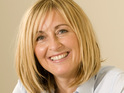 "Fiona Phillips says that she is ""excited"" about covering for Lorraine Kelly during her holiday."