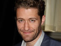 Matthew Morrison insists that he is single following reports of a romance with Kelly Brook.