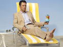 The creator of Burn Notice explains that he is pleased the series has become a family show.