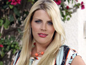 Busy Philipps admits that she did not have a chance to work with Jennifer Aniston on Cougar Town.