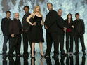 America's Next Top Model stars audition for CSI on this week's show.
