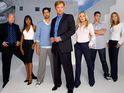 Eva La Rue drops hints about the cliffhanger ending to the ninth season of CSI: Miami.