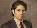Michael Imperioli reveals details of an upcoming storyline on Detroit 1-8-7.