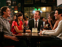 A new episode of How I Met Your Mother will feature four returning guest stars.
