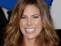 "Jillian Michaels describes her new daughter Lukensia as ""clever"" but ""shy""."