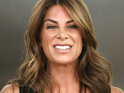 Jillian Michaels reportedly says that food was her friend during her days at high school.