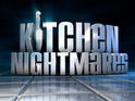 Kitchen Nightmares USA logo