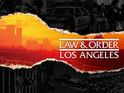 Bob Greenblatt claims that Law & Order: Los Angeles was axed due to disappointing ratings.