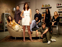 The Shonda Rhimes-produced series will end its run with departure of Kate Walsh.