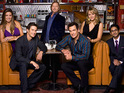 CBS picks up veteran sitcom Rules of Engagement for a full sixth season.