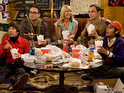 The Big Bang Theory is given a new three-year deal, until the end of the 2013-14 season.
