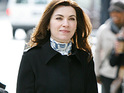 The Good Wife star Juliana Margulies admits that she is not confident of an Emmy win.