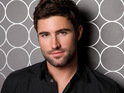 Brody Jenner reportedly shaves the letter 'A' into his hair for girlfriend Avril Lavigne.