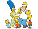 A survey names The Simpsons as the most lucrative TV licence, with global sales of more than $8bn.