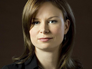 TV Interview: Mary Lynn Rajskub