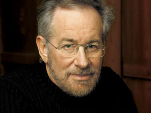 TSteven Spielberg