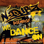 N-Dubz feat. Bodyrox 'We Dance On'