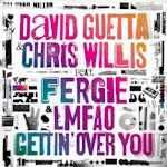 David Guetta 'Gettin' Over You'