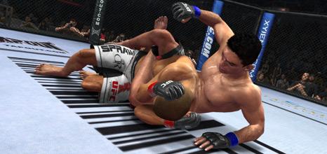 UFC Unleashed 2010