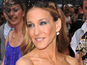 Sarah Jessica Parker claims that she has the stamina to run a marathon in stiletto heels.