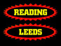 Reading & Leeds tease 'secret act'