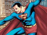John Cassaday Superman anniversary variant