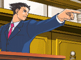 Phoenix Wright