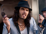 Russell Brand as Aldous Snow in Get Him To The Greek