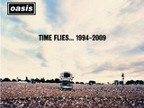 Oasis 'Time Flies... 1994-2009'