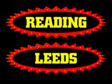 Reading and Leeds Festival logo