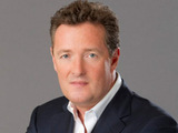 Piers Morgan from America's Got Talent