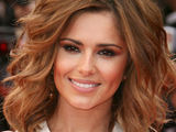 Cheryl Cole attending the premiere of 'Outside of the Law' at the 63rd Annual Cannes Film Festival